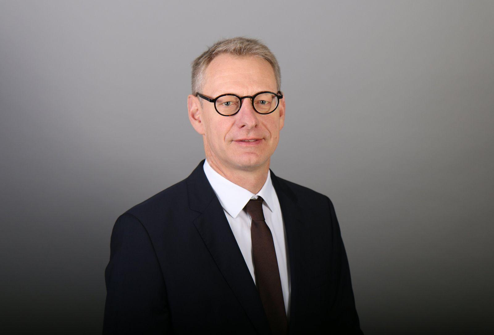 Sportökonom Christoph Breuer
