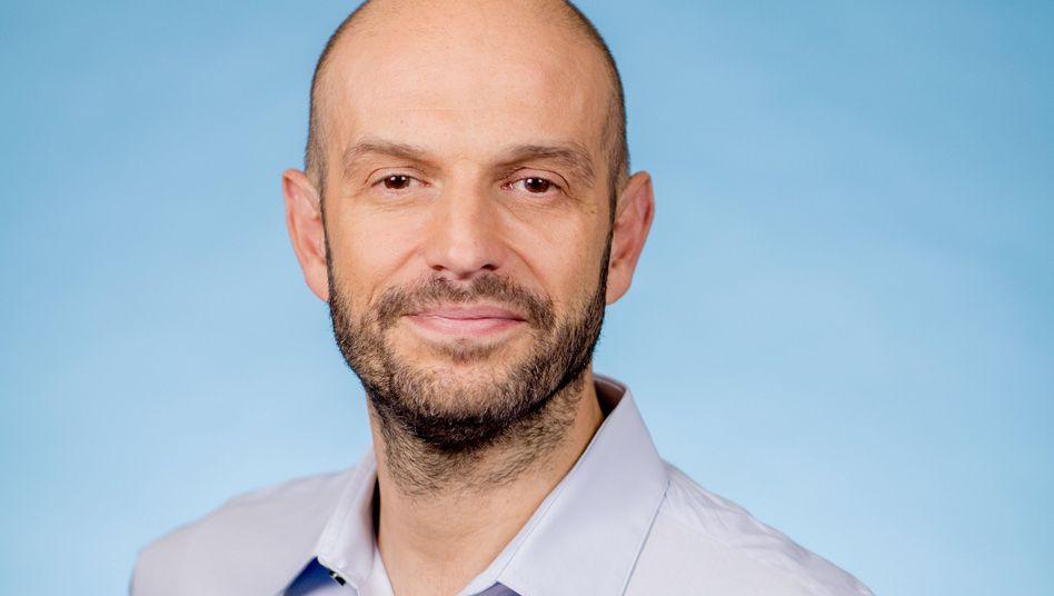 Ex-SPD-Mann Marco Bülow wechselt zu Sonneborns »Partei«