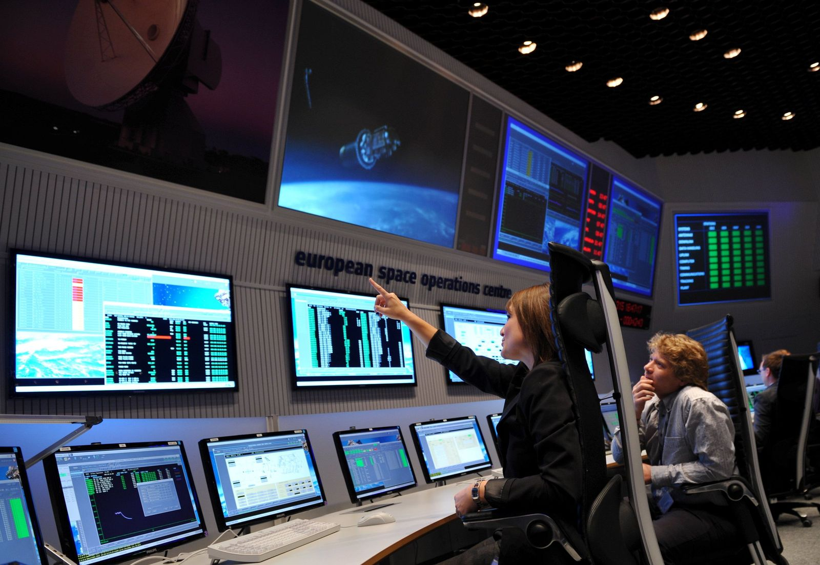 ESA / Marsmond-Sonde / Phobos-Grunt