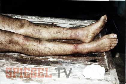Folter: In Ausnahmefällen legitim?