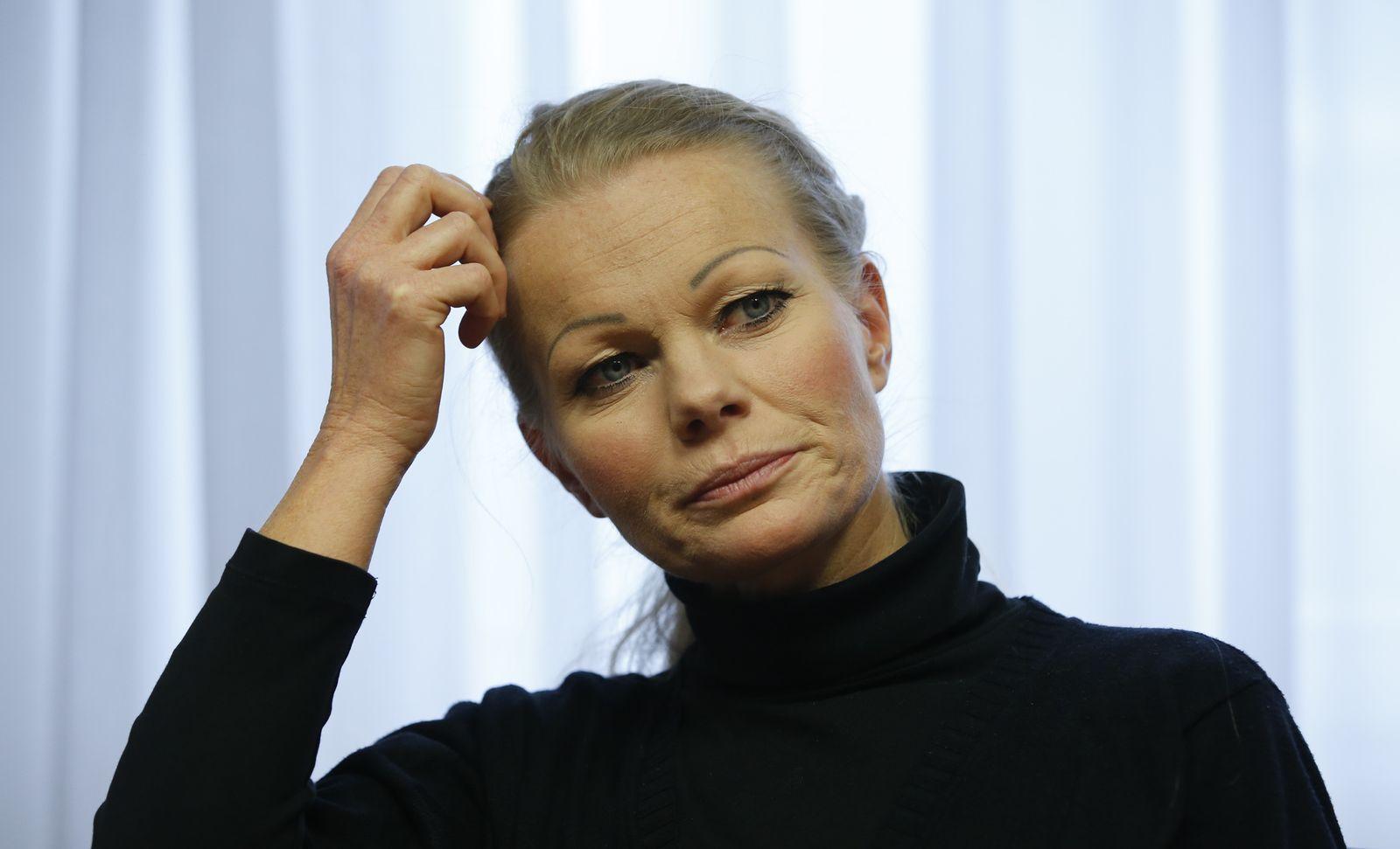 Kathrin Oertel