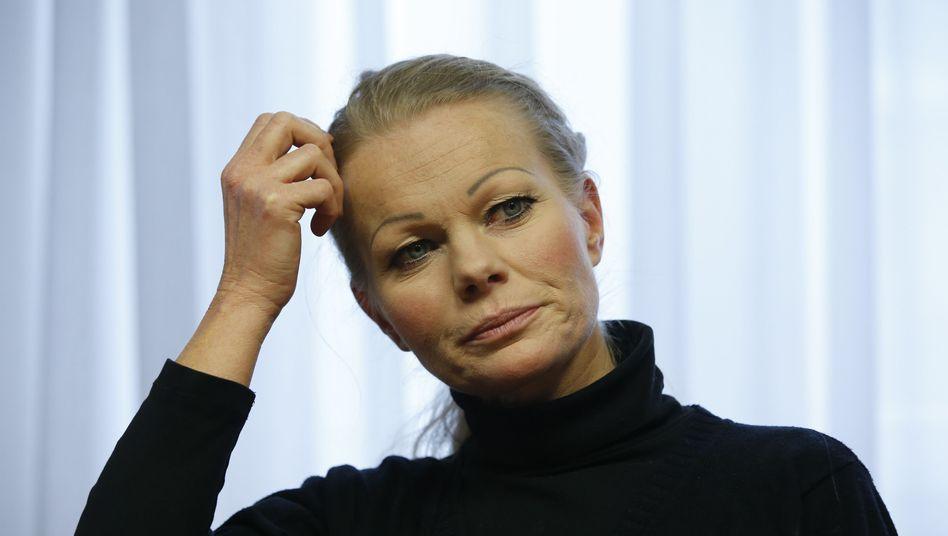 Kathrin Oertel: Pegida hat sich selbst entlarvt