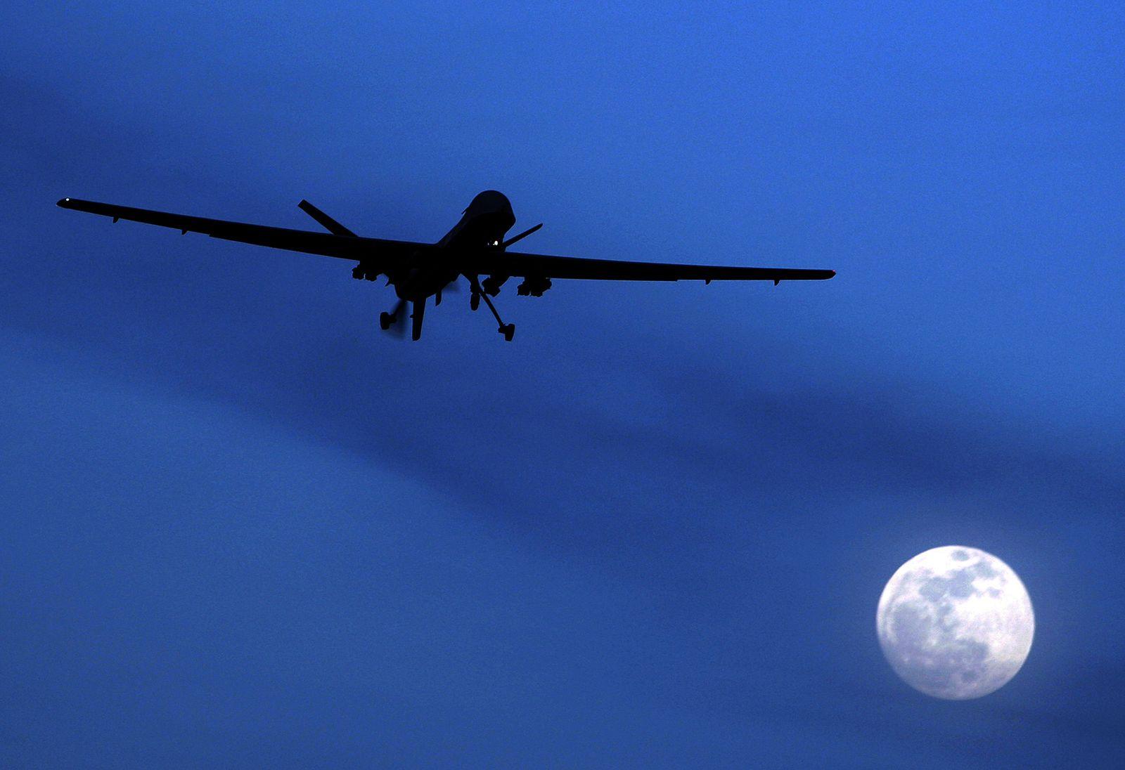 US Drohne CIA Pakistan