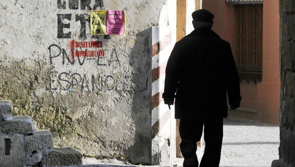 Baskenland: Offene Wunden nach 50 Jahren Terror