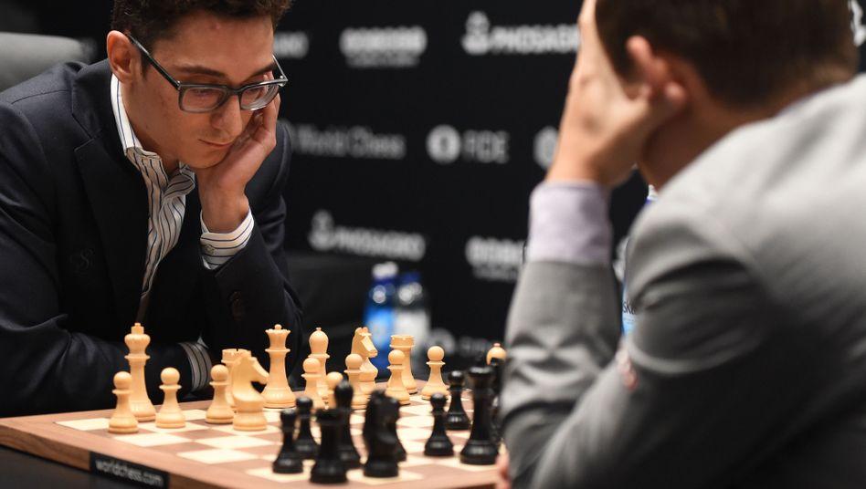 Wer im Schach betrügt, muss mit harten Strafen rechnen