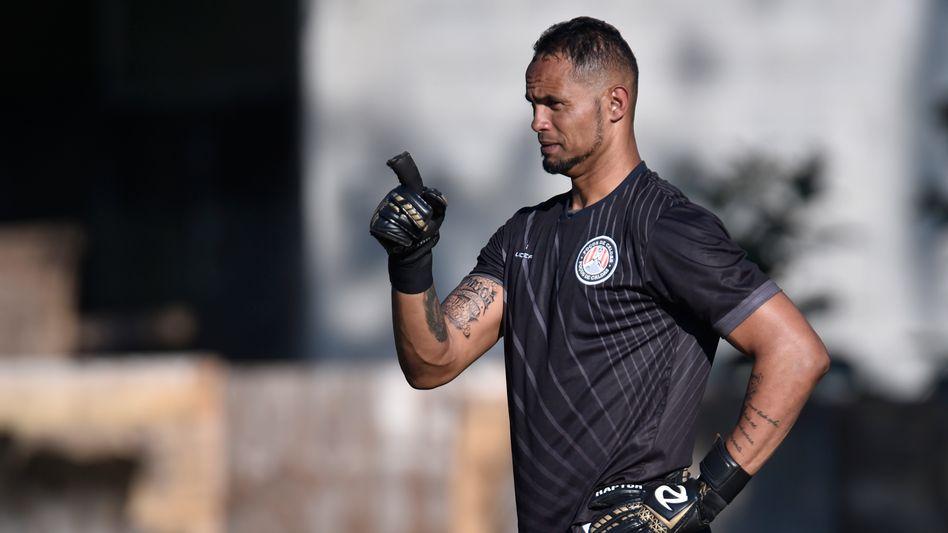 Bruno Fernandes soll seine Ex-Geliebte ermorden lassen haben. Nun spielt er wieder Fußball