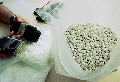 Verwechslung: Anstatt Ecstasy gaben die Forscher den Tieren Amphetamine