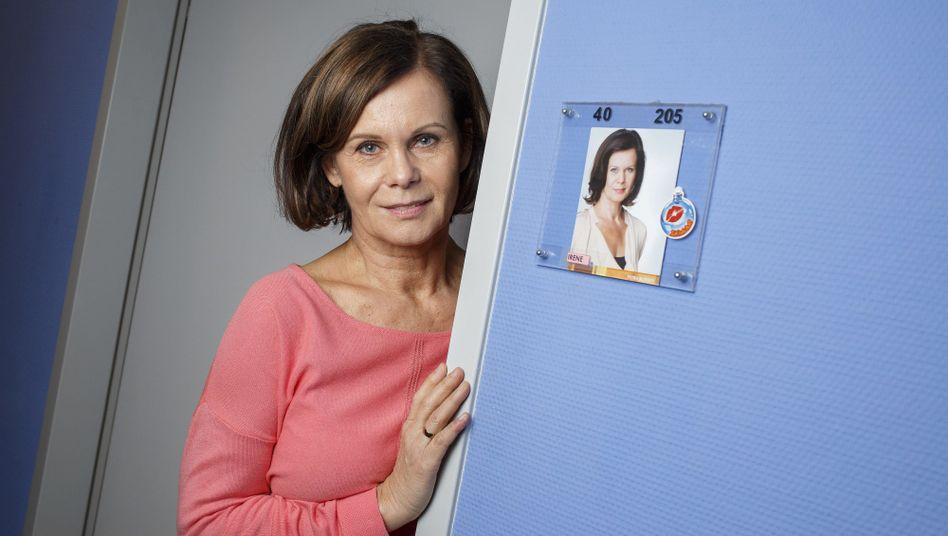 """Nach 25 Jahren verlässt Petra Blossey die RTL-Soap """"Unter uns"""" - der Abschied war emotional, sagt sie"""