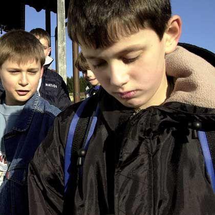 Kinder in Deutschland: Ihre materielle Situation ist deutlich schlechter als in vielen anderen Industrienationen