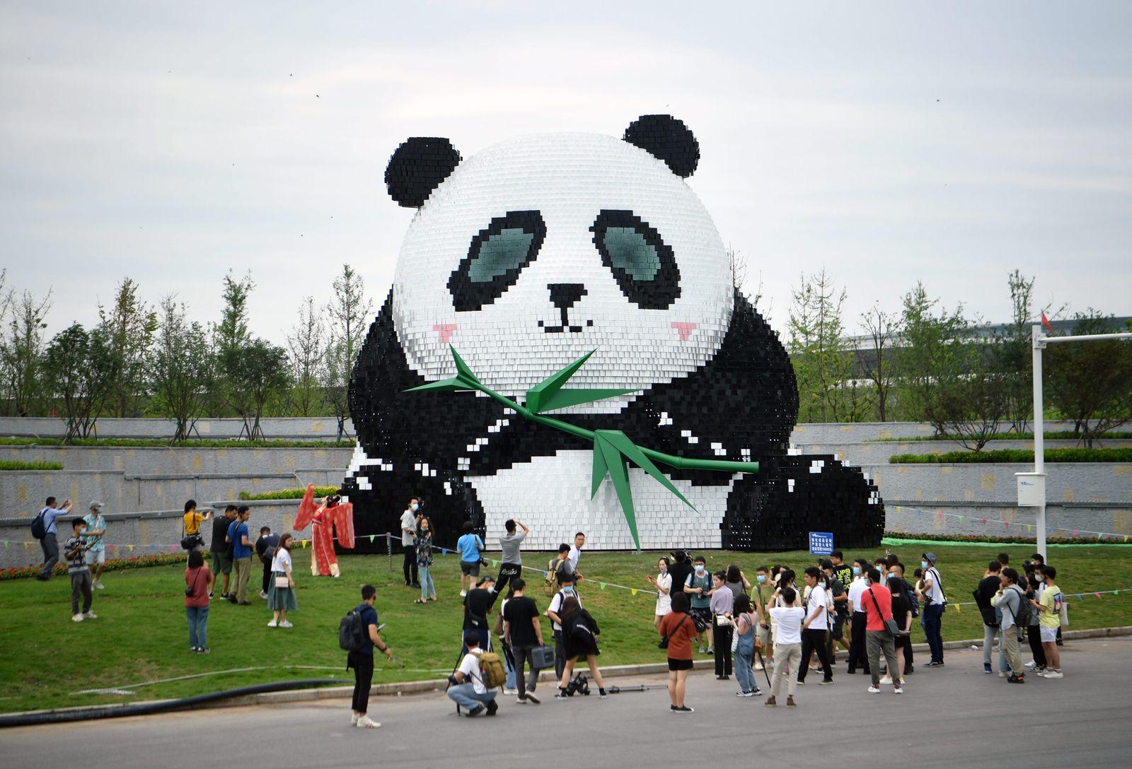 Chengdu Tianfu International Airport To Be Put Into Operation