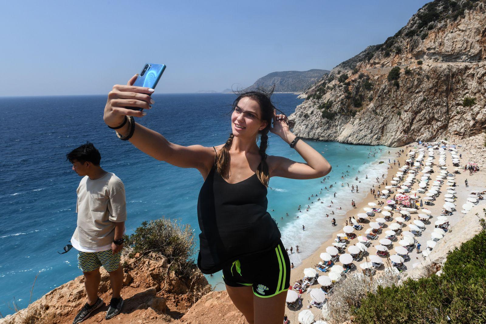Turkish Resort Towns Swell Following Eid al-Adha Bayram