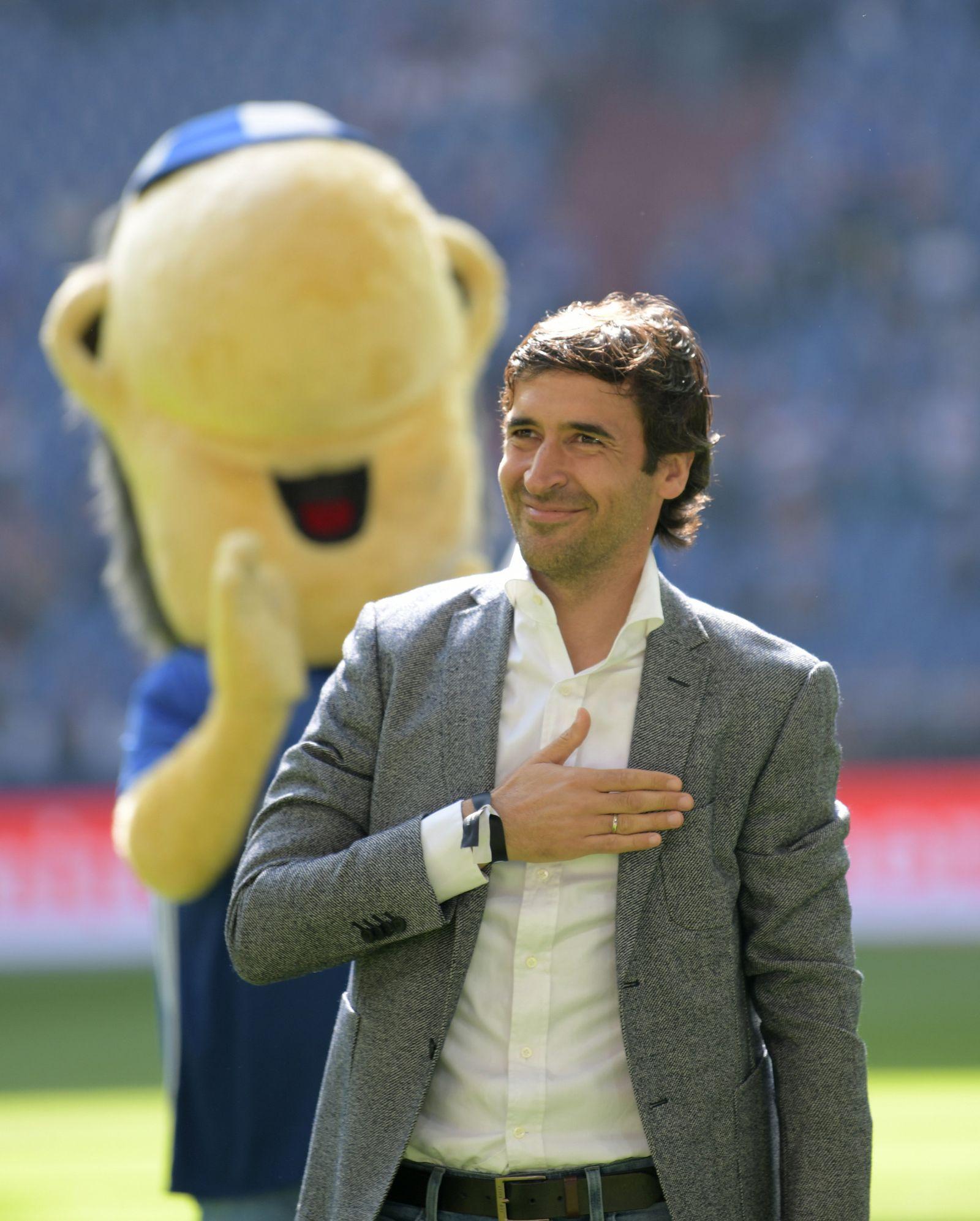 FC Schalke 04 - Borussia Dortmund