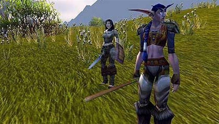 Online-Rollenspiele: Spielemarkt vor dem Umbruch?