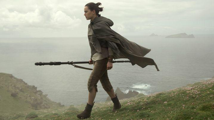 """""""Star Wars: Die letzten Jedi"""": Freigekämpft"""
