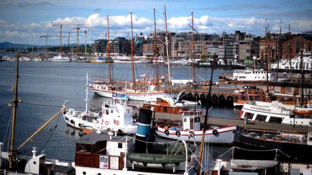 Arbeiten in Norwegen: Früh kommen, früh gehen