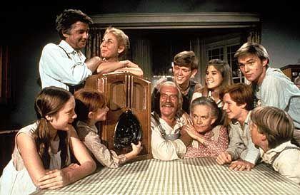 """Fernsehfamilie """"Die Waltons"""": """"Natürlich war die Show sehr idealistisch angelegt"""""""