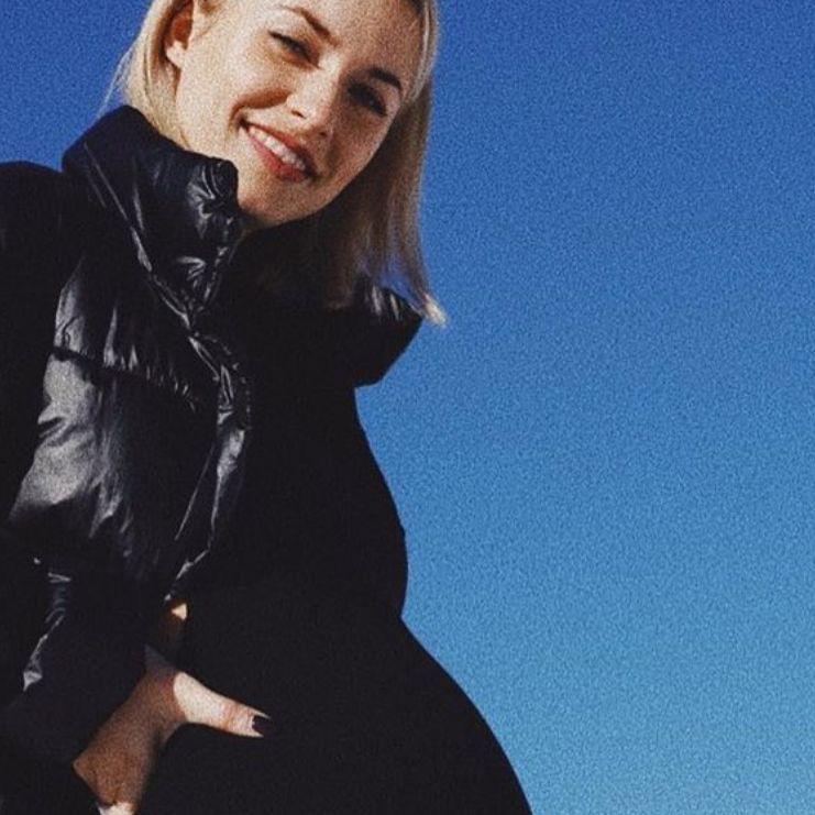 """Lena Gercke ist schwanger: """"1+1=3"""""""