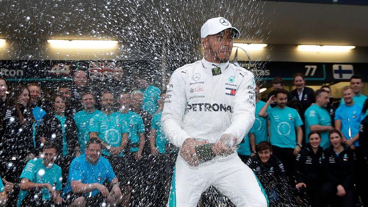 Formel-1-Rennen in Baku: Red Bull dezimiert sich selbst