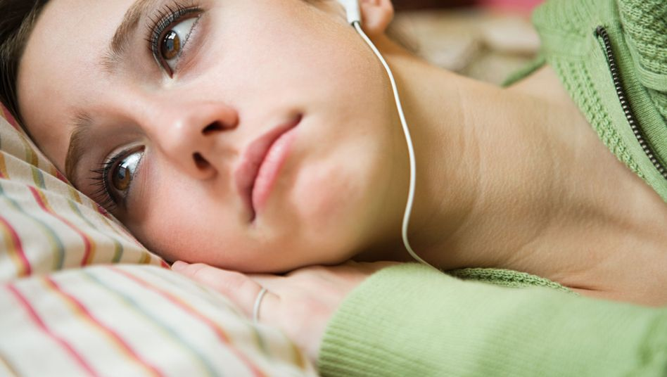 Musik als Helfer: Die Klänge können den Gebrauch von Schmerzmitteln nach einer Operation senken