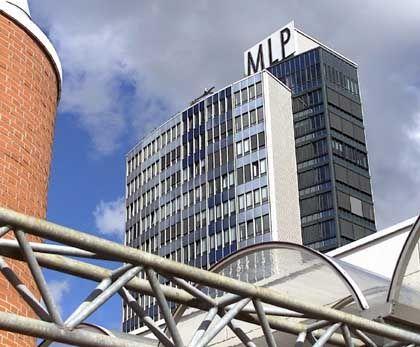 MLP in Heidelberg: Alle Alternativ-Kandidaten haben Mäkel, ihre Mutter ist zu dominant oder eine Übernahme droht