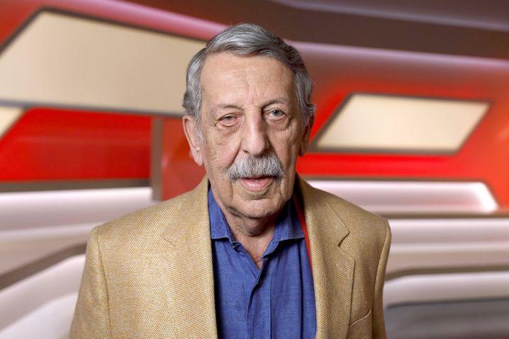 Ulrich Kienzle 2018: Komplexität wurde erhöht, nicht reduziert