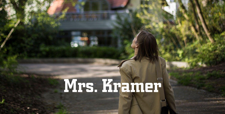 Armutsreportage / Mrs. Kramer
