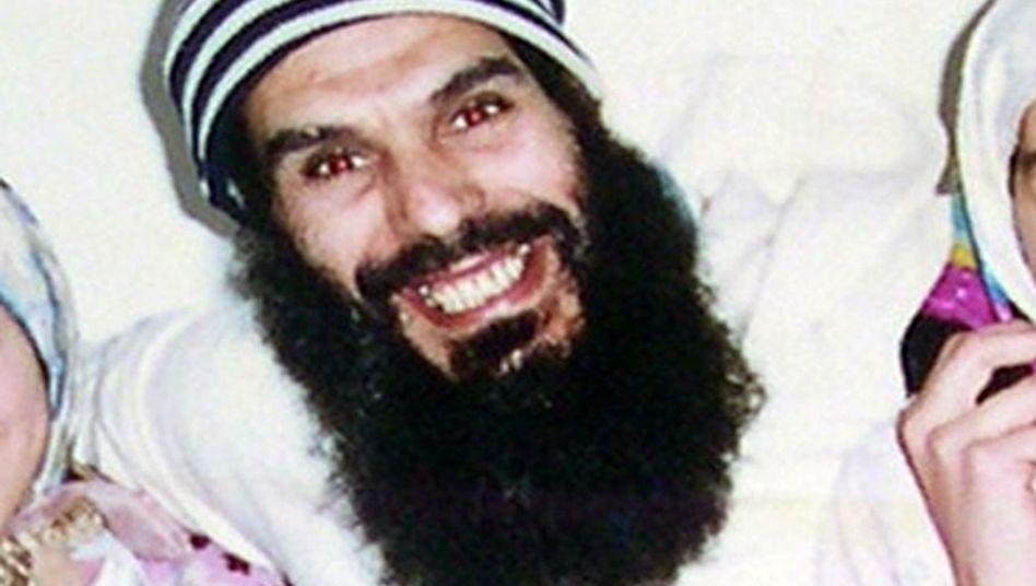 "Renegat Mohammed al-Fasasi: ""Kristallklare Argumentation"""
