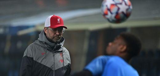 FC Liverpool: Auch Joe Gomez verletzt - Jürgen Klopp gehen die Innenverteidiger aus