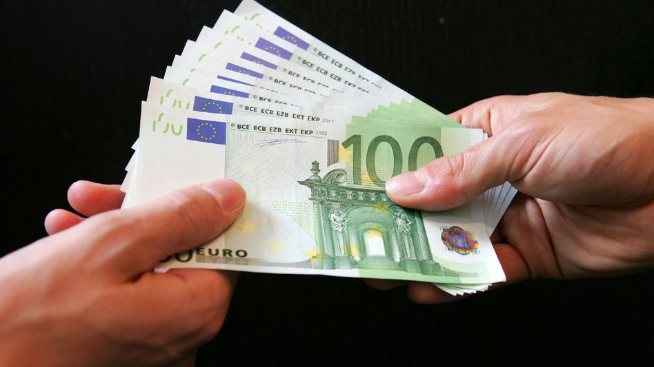 Germany isn't doing enough to stop political bribery, says the Council of Europe.