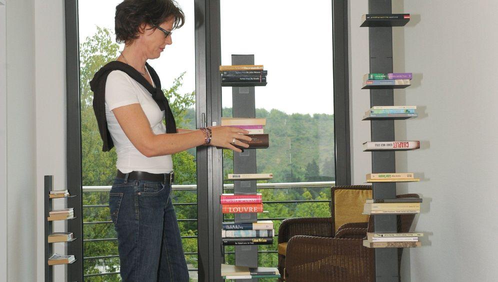 Literaturhotel in Iserlohn: Einfach nur lesen