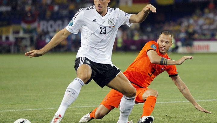 Deutschland Niederlande Zdf