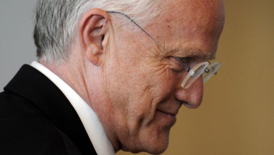 """CDU-Politiker Rüttgers: """"Strebe keine Ämter mehr an"""""""