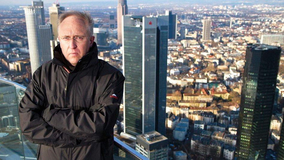Frankfurter Ex-Fahnder Schmenger: Schaden von mehr als 55 000 Euro