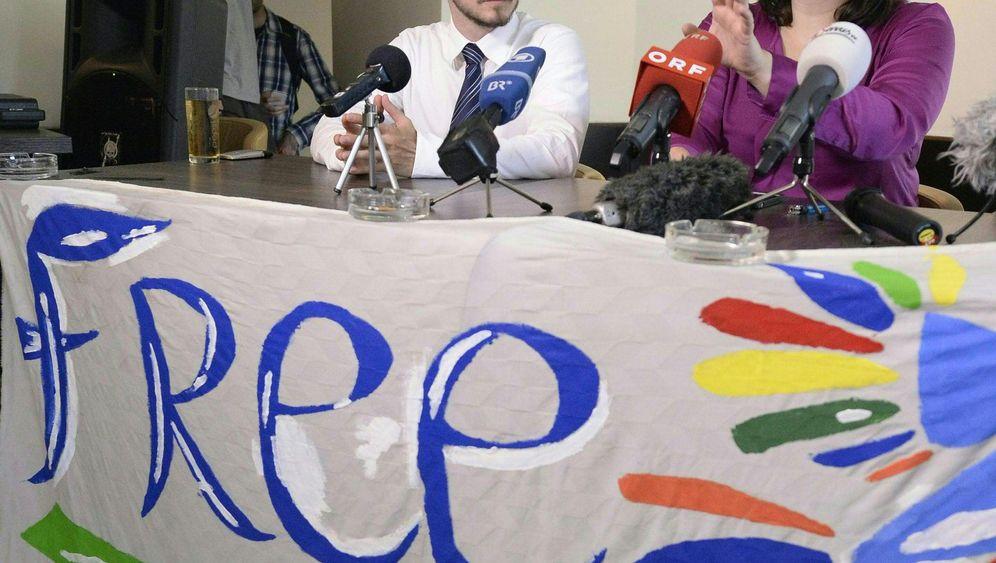 Verurteilter Josef S.: Im Zweifel gegen den Angeklagten