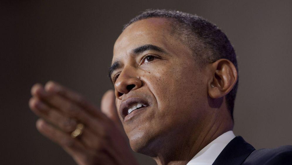 Obamas Wiedergutmachungskurs: Der Charmeur