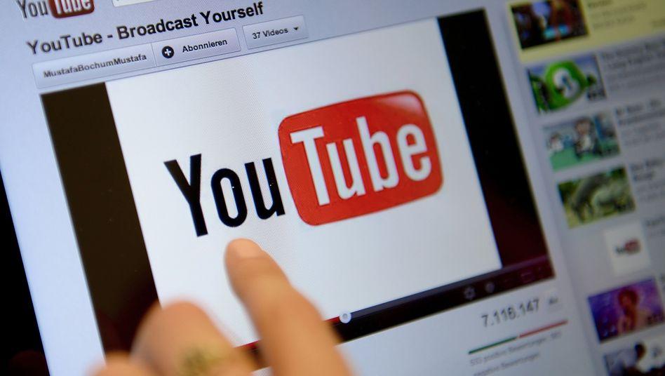 YouTube verschärft seine Richtlinien zu Hassvideos