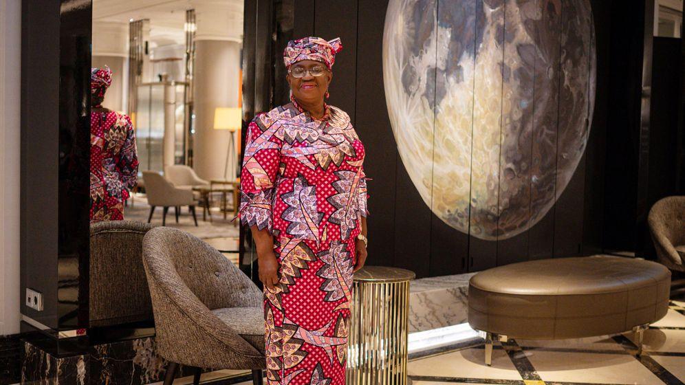 WTO-Chefin Ngozi Okonjo-Iweala: »Es hätte nie so weit kommen dürfen«