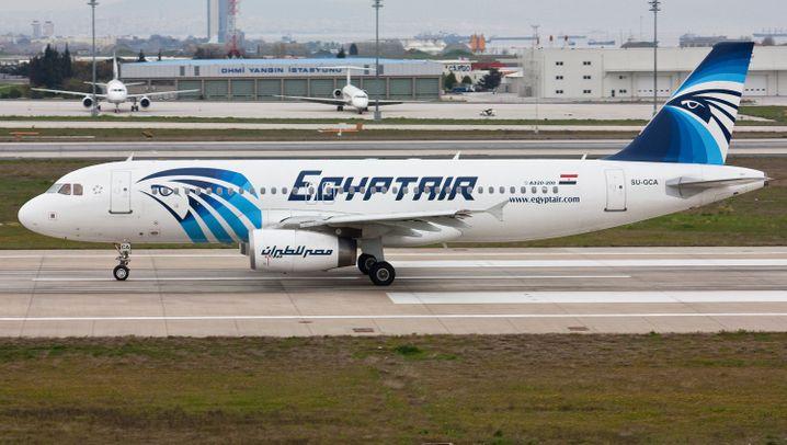 EgyptAir-Maschine: Verschwunden über dem Mittelmeer