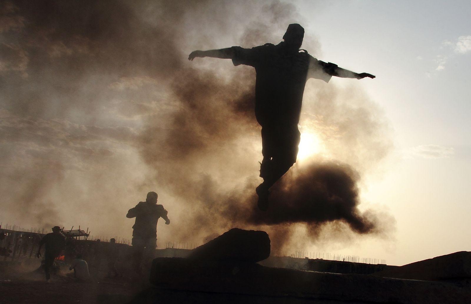 BDT/ Libyen