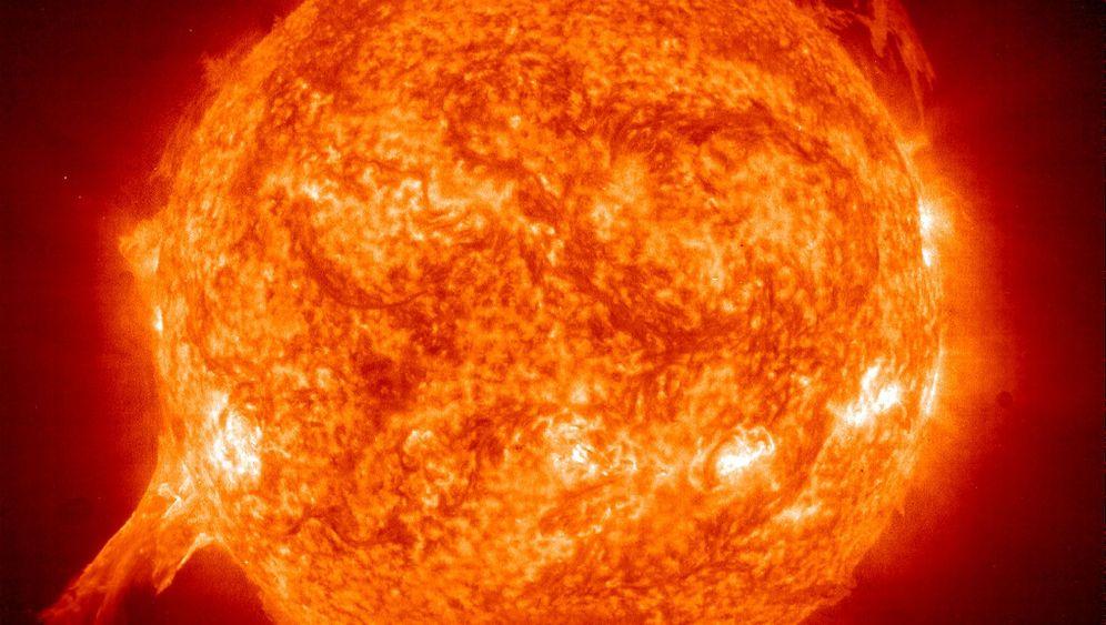 Klima: Das Schwächeln der Sonne