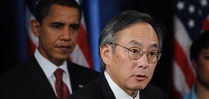 Obama, Chu: Signal für eine höhere Priorität der erneuerbaren Energien