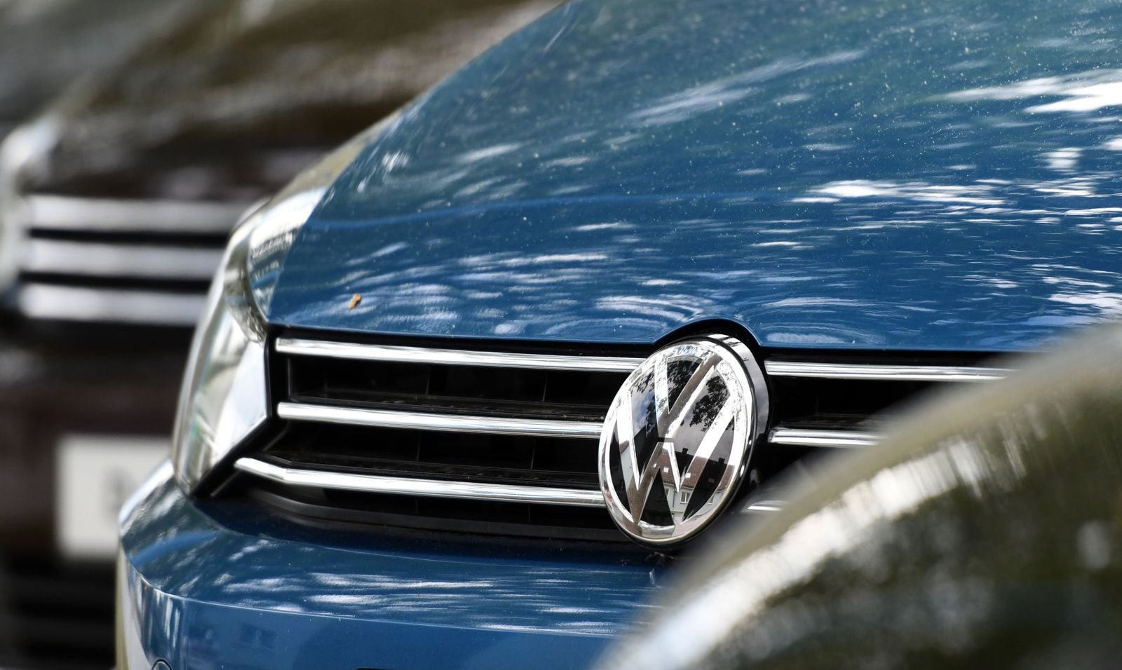 GERMANY-AUTOMOBILE-POLLUTION-CONSUMER-TRIAL-VOLKSWGEN