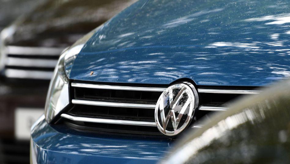 """Volkswagen: Entscheidung kann zu """"atemberaubenden Belastungen"""" führen"""