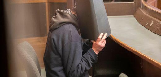 Misshandelte Frau als Zeugin vor Gericht: »Ich kriege keine Luft mehr«