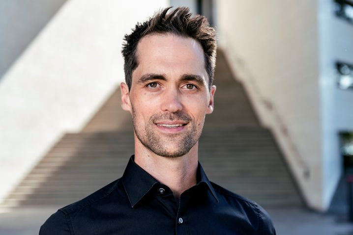 """Simon Sirch: """"Flow entsteht, wenn Aufmerksamkeit optimal gebündelt wird."""""""