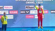 Warum Sun Yang die Schwimmwelt aufregt