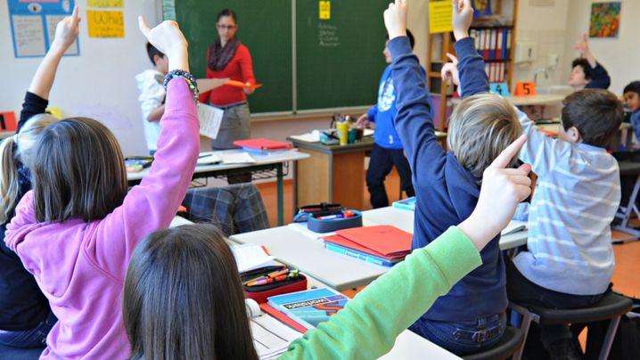 Homophobe Petition von Lehrer: Kein Plan von Liebe