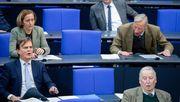 Abgeordnete anderer Parteien empört über Corona-Verstöße der AfD
