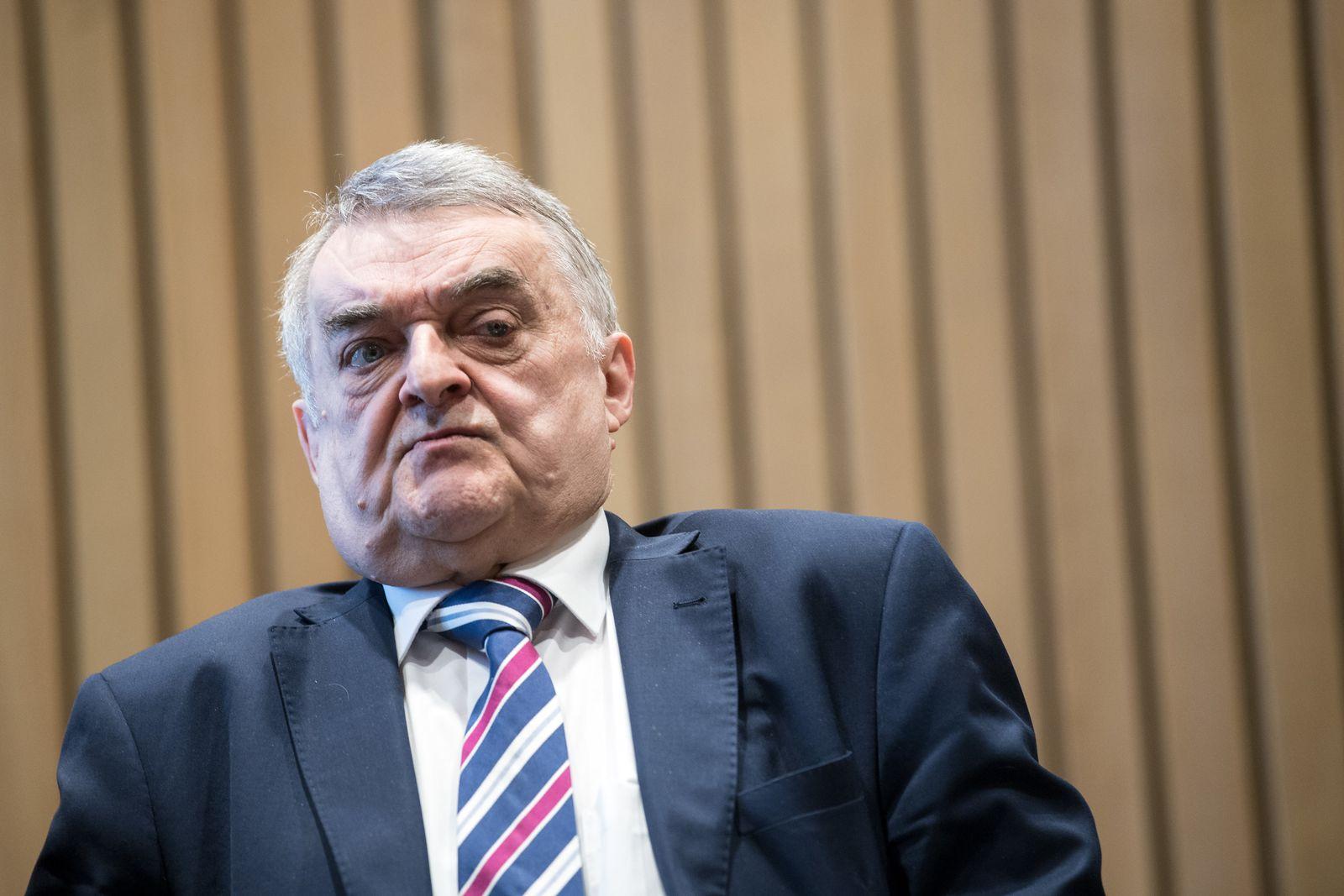 Innenausschuss des Landtags NRW