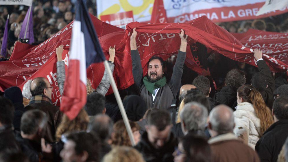 Wahl in Griechenland: Das andere Europa feiert